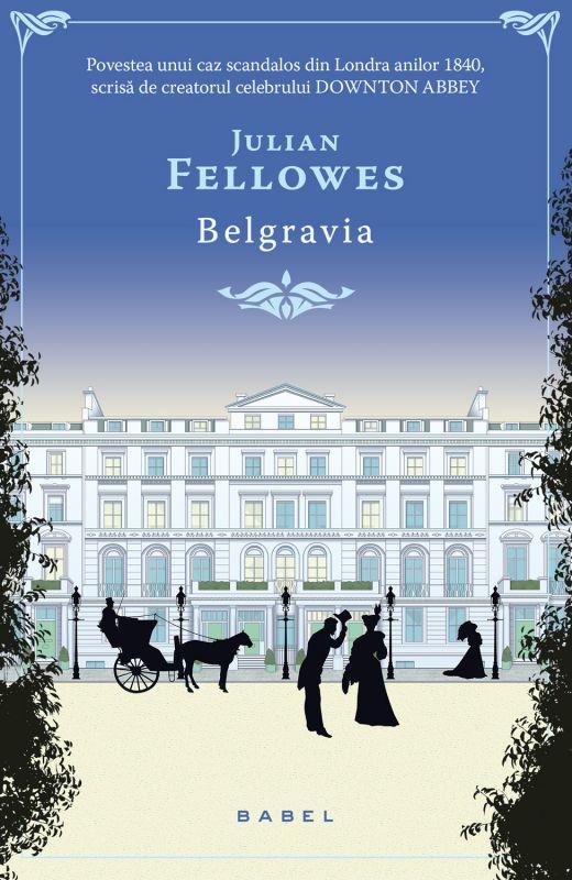 Autorul serialului de succes Downton Abbey, Julian Fellowes