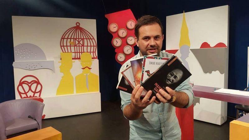 """""""Cărți deschise pentru minți deschise"""" – sloganul celei de-a IX a ediții a campaniei TE AȘTEPTĂM ÎN LIBRĂRIE – 1.08-1.11.2017"""