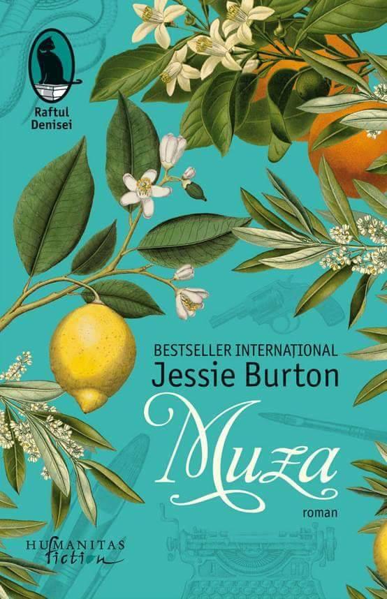 "Recenzie ""Muza"" de Jessie Burton"