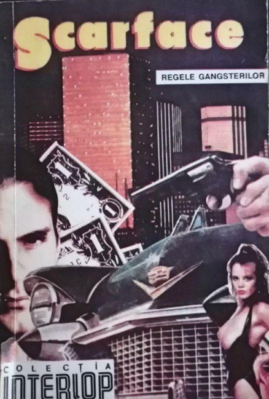 """Recenzie """"Scarface, regele gangsterilor"""" de Armitage Trail"""
