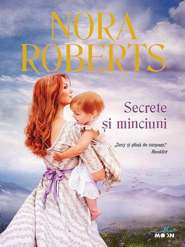"""Recenzie """"Secrete și minciuni"""" de Nora Roberts"""