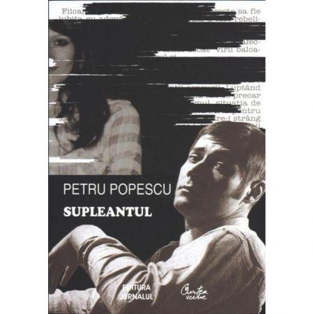 Recenzie Supleantul de Petru Popescu