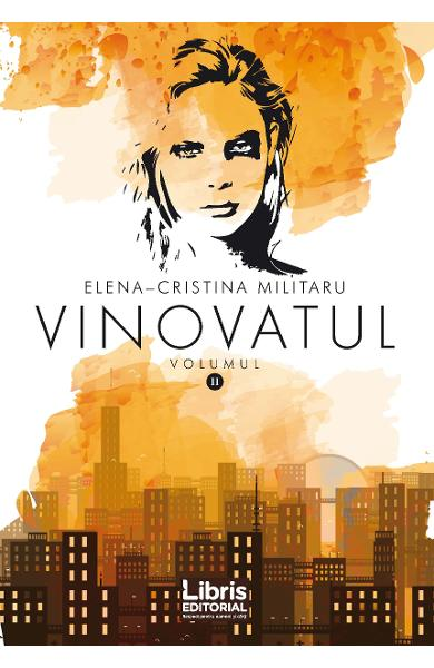 "Recenzie ,,Vinovatul Vol. II"" de Elena Cristina Militaru"