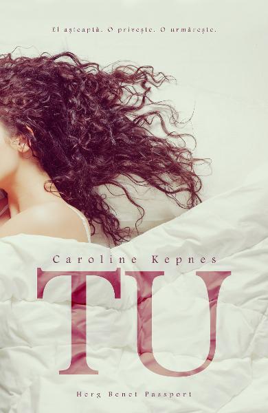 """Recenzie """"TU"""" de Caroline Kepnes"""