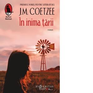 "Recenzie ""În inima țării"" De J.M. Coetzee"