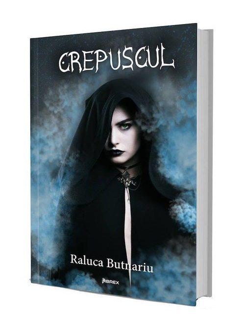 """Recenzie """"Crepuscul"""" de Raluca Butnariu"""