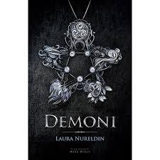 """Recenzie """"Demoni"""" de Laura Nureldin"""