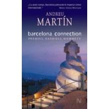 Recenzie Barcelona connection de Andreu Martin