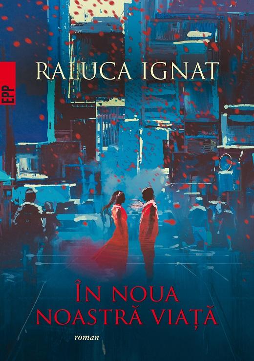Câteva cuvinte despre autoarea Raluca Ignat