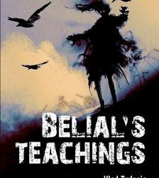 "Recenzie ""Belial's teachings"" de Vlad Tudosie"