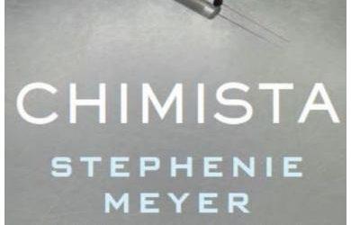 """Recenzie """"Chimista"""" de Stephenie Meyer"""