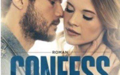 """Recenzie """"Confess"""" de Colleen Hoover"""