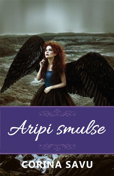 """Recenzie """"Aripi smulse"""" de Corina Savu"""