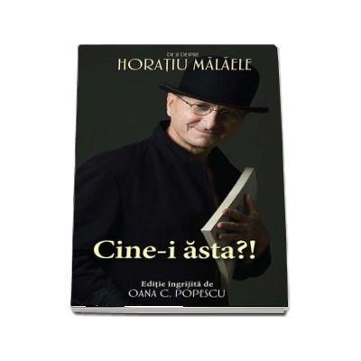 """Recenzie """"De și despre Mălăele. Cine-i ăsta?"""" ediție îngrijită de Oana C. Popescu"""