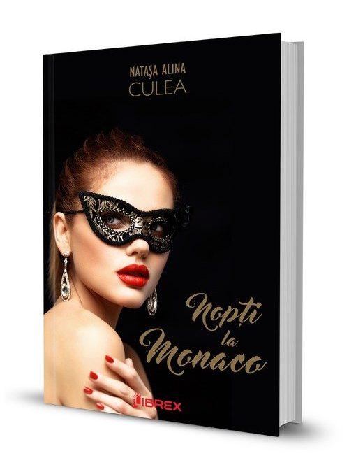 """Recenzie """"Nopți la Monaco"""" de Nataşa Alina Culea"""