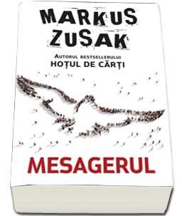 """Recenzie """"Mesagerul"""" de John Zusak"""
