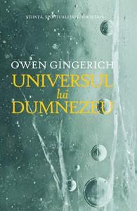 Universul lui Dumnezeu de Owen Gingerich