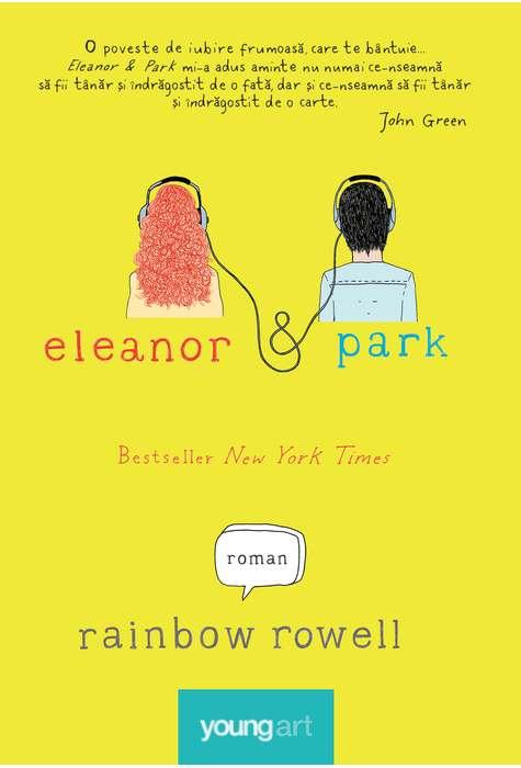 "Recenzie ,,Eleanor & Park"" de Rainbow Rowell"
