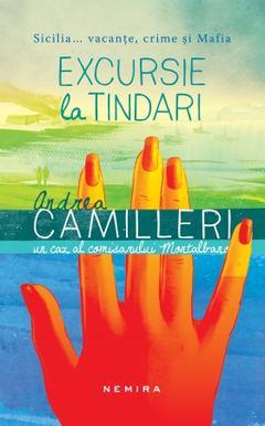 """Recenzie """"Excursie la Tindari"""" de Andrea Camilleri"""