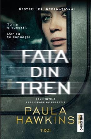 "Recenzie ""Fata din tren"" de Paula Hawkins"