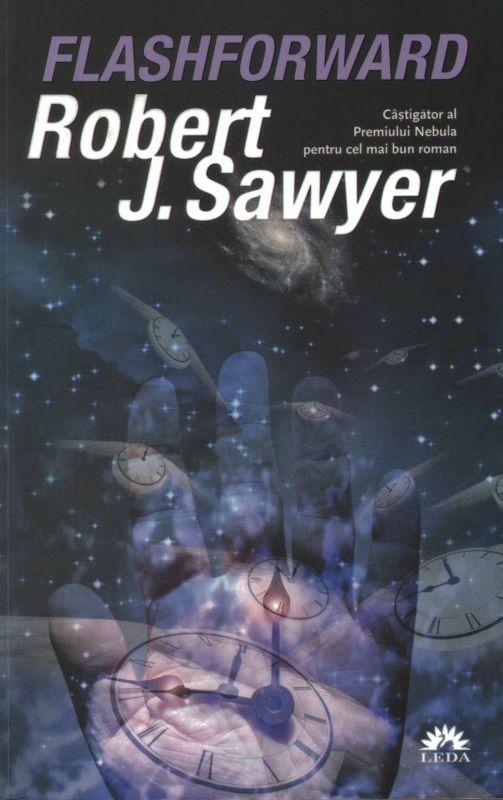 Flashforward de Robert J. Sawyer