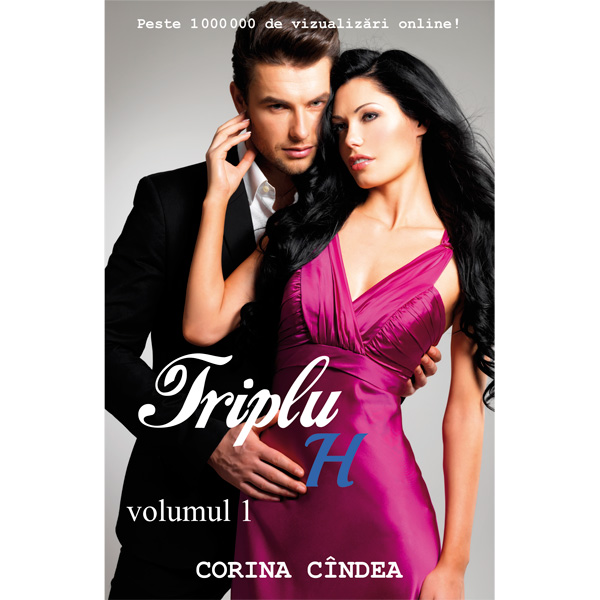 "Recenzie ""Triplu H #1"" de Corina Cîndea"