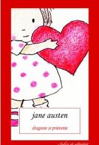 Dragoste și prietenie - Jane Austen