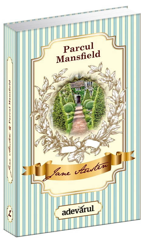 Parcul Mansfield - Jane Austen
