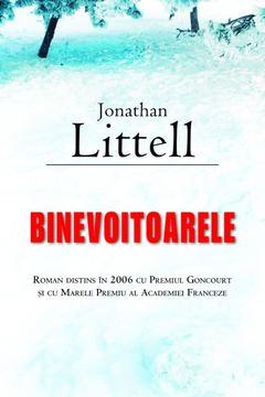 Binevoitoarele de Jonathan Littell