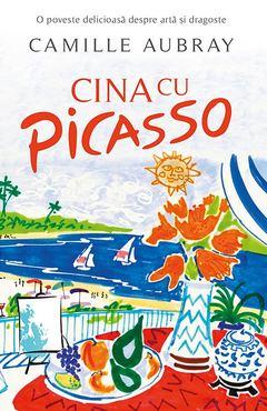 Cina cu Picasso de Camille Aubray