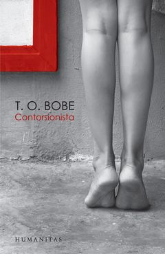 Contorsionista de T. O. Bobe