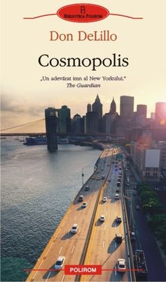 Cosmopolis de Don DeLillo