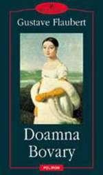 "Recenzie ""Doamna Bovary"" de Gustave Flaubert"