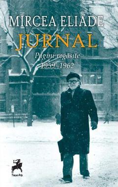 Jurnal. Pagini regăsite 9 octombrie 1959 - 3 mai 1962