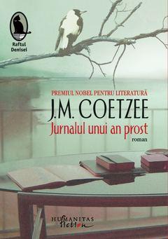 Jurnalul unui an prost de J. M. Coetzee
