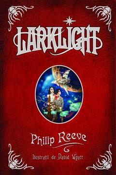 Larklight de Philip Reeve