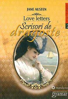 Love letters. Scrisori de dragoste - Jane Austen