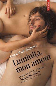 Luminița, mon amour de Cezar Paul- Bădescu