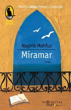 Miramar de Naghib Mahfuz