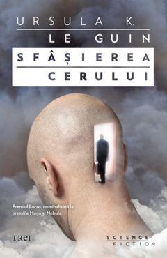 Sfâșierea cerului de Ursula K. Le Guin