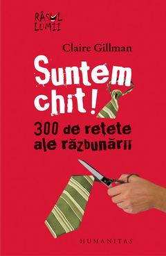 Suntem chit! de Claire Gillman