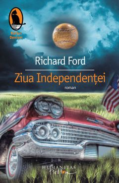 Ziua independenței de Richard Ford