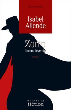 Zorro de Isabel Allende