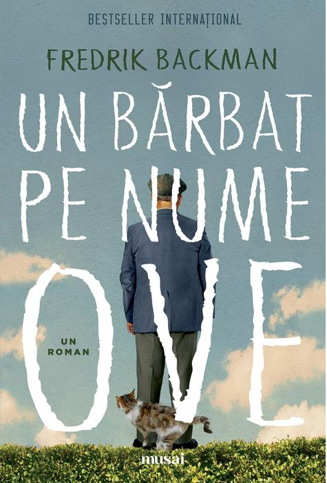 "Recenzie ""Un Bărbat pe nume Ove"" de  Fredrik Backman"