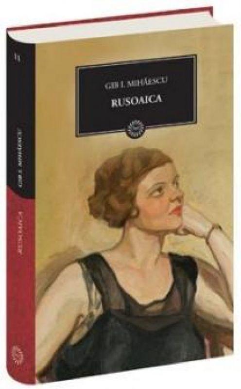 Recenzie Rusoaica de Gib Mihaescu