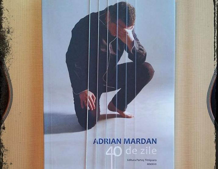 """Recenzie """"40 de zile"""" de Adrian Mardan"""