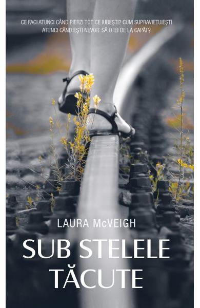 "Recenzie ""Sub stelele tăcute"" de Laura McVeigh"