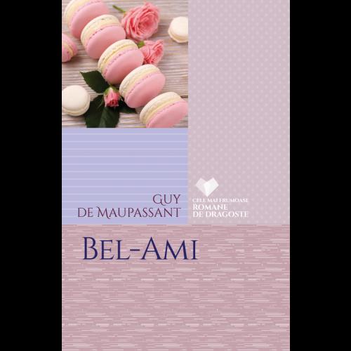 """Recenzie ,,Bel-Ami"""" de Guy de Maupassant"""