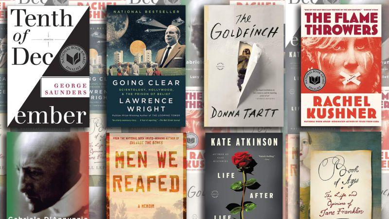 Top 5 cărţi de savurat în acest final de primăvară –  literatura speculativă