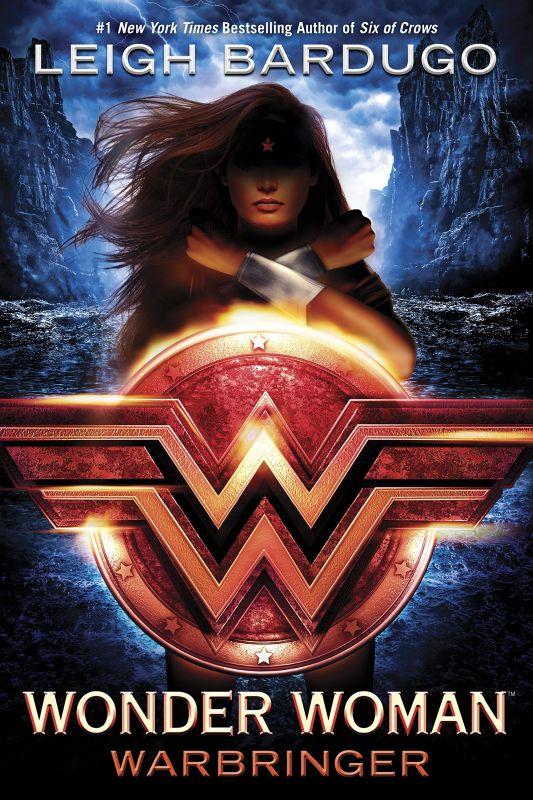 "Recenzie ""Wonder Woman: Warbringer (DC Icons Series)"" de Leigh Bardugo"